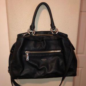 Guess satchel purse